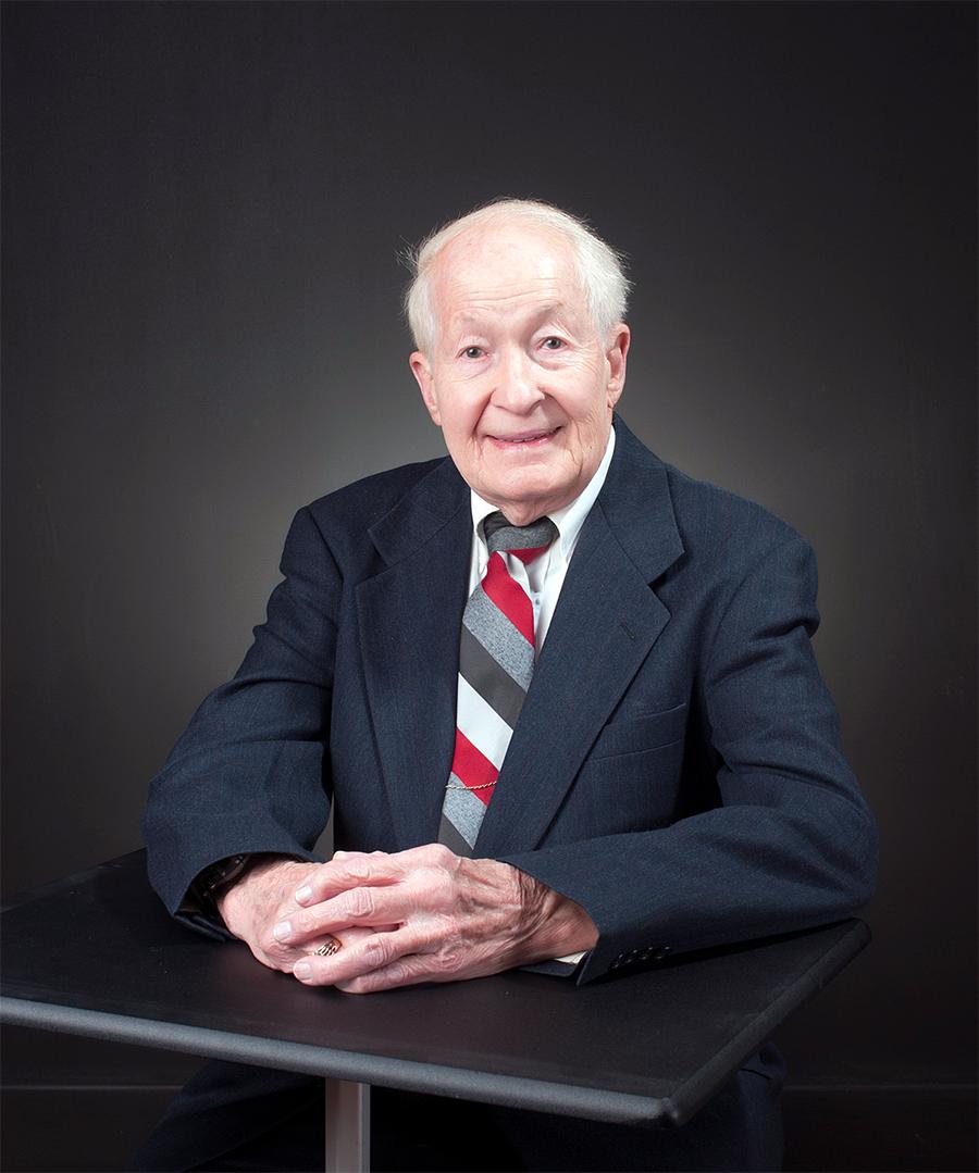 Paul M. Halliday, Sr.