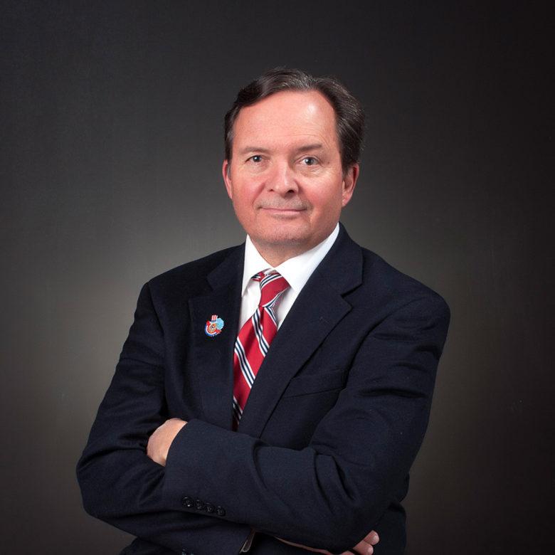 Paul M. Halliday, Jr.